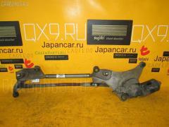 Мотор привода дворников TOYOTA COROLLA SPACIO AE111N Фото 2