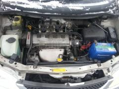 Бензонасос Toyota Corolla spacio AE111N 4A-FE Фото 4