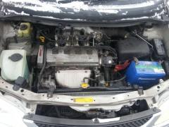 Блок управления климатконтроля Toyota Corolla spacio AE111N 4A-FE Фото 4