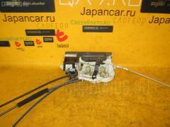 Блок управления климатконтроля Toyota Corolla spacio AE111N 4A-FE Фото 2