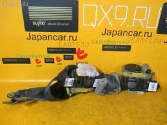 Ремень безопасности Toyota Corolla spacio AE111N 4A-FE Фото 1