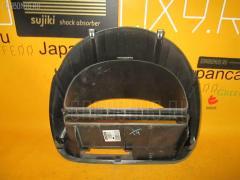 Консоль спидометра Toyota Corolla spacio AE111N Фото 1