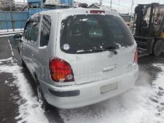 Жесткость бампера Toyota Corolla spacio AE111N Фото 5