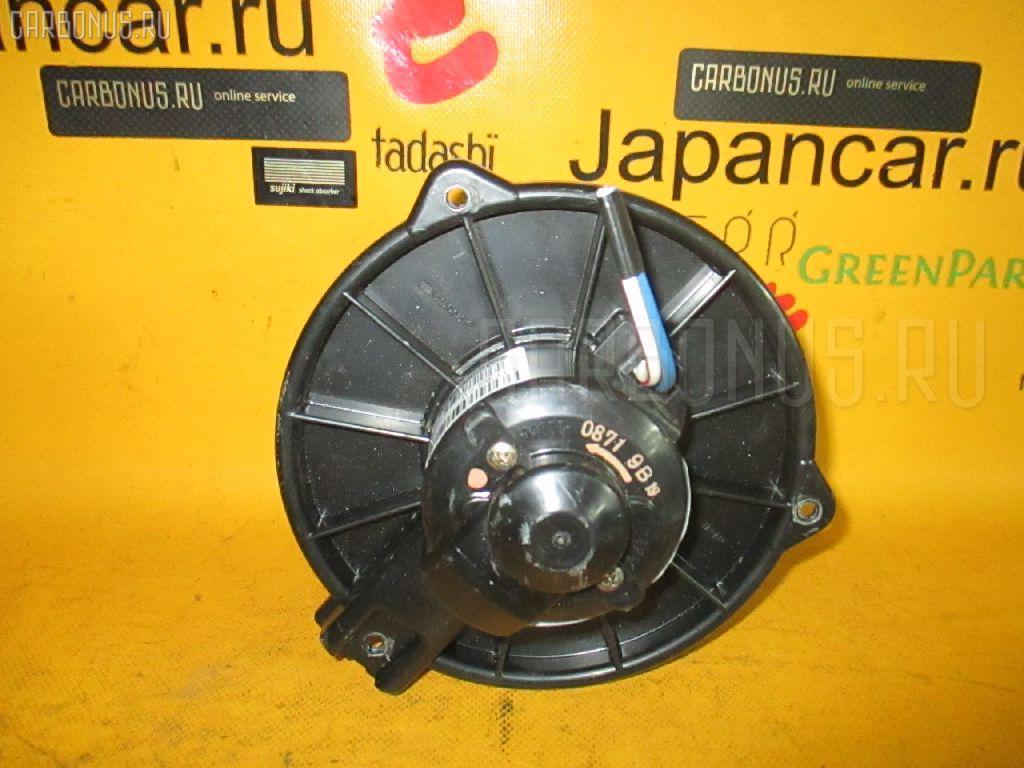 Мотор печки TOYOTA VISTA ZZV50 Фото 1