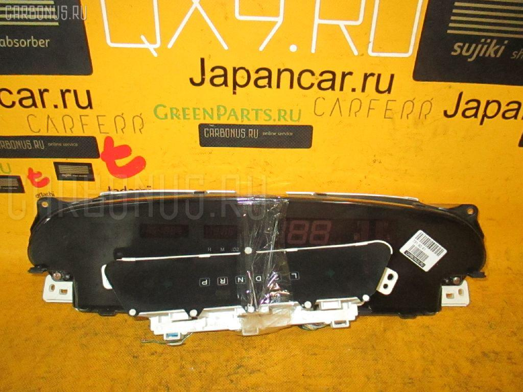 Спидометр Toyota Vista ZZV50 1ZZ-FE Фото 1