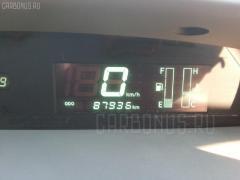 Жесткость бампера Toyota Vista ZZV50 Фото 6