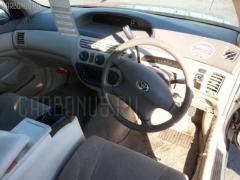Жесткость бампера Toyota Vista ZZV50 Фото 7
