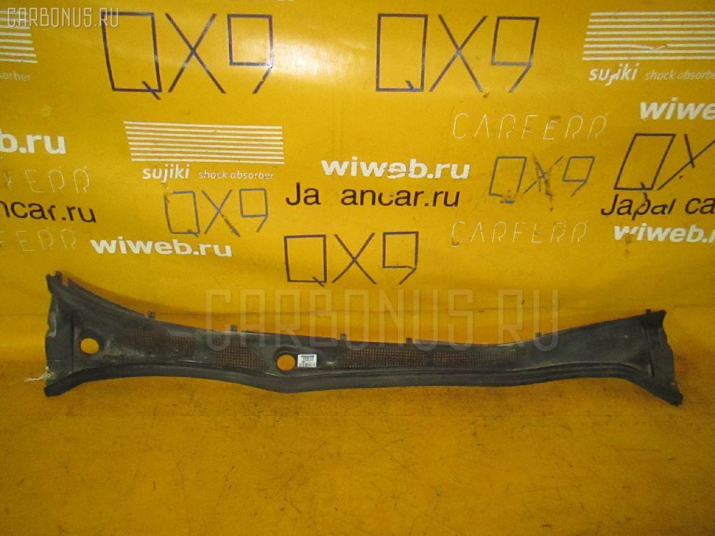 Решетка под лобовое стекло TOYOTA VISTA ZZV50 Фото 1