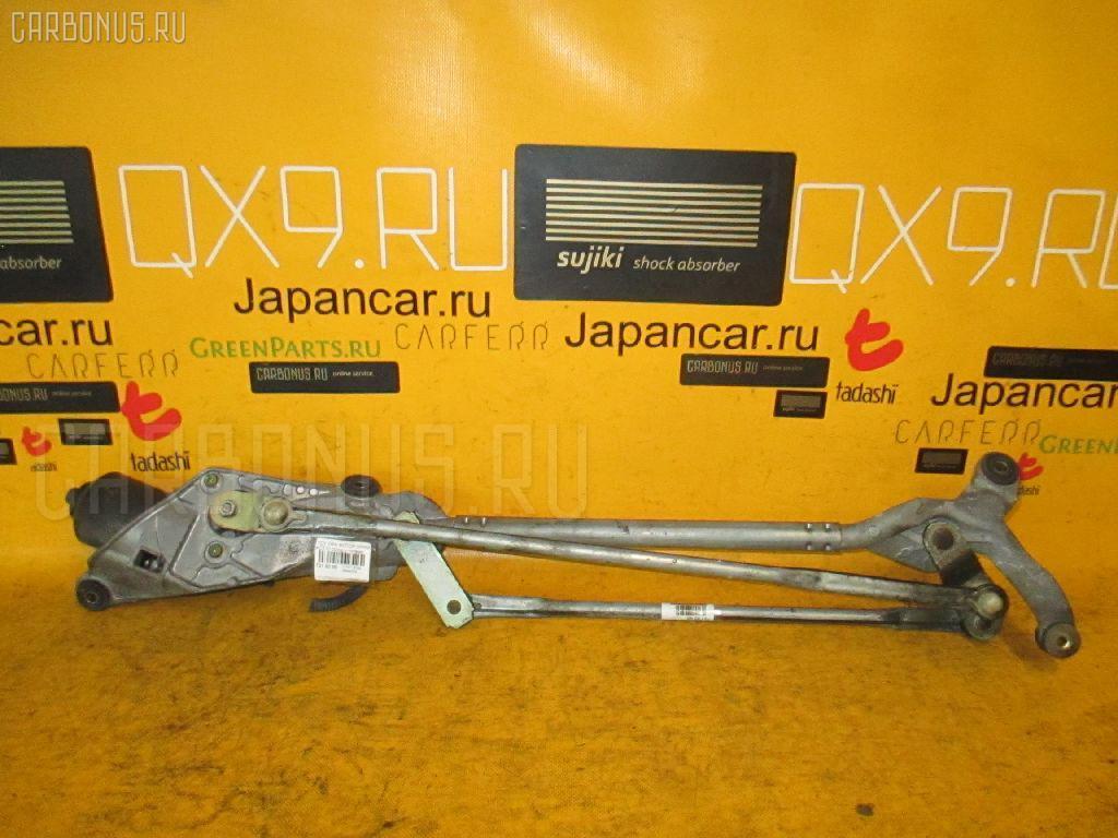 Мотор привода дворников Toyota Opa ACT10 Фото 1
