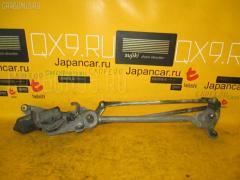 Мотор привода дворников Toyota Opa ACT10 Фото 2