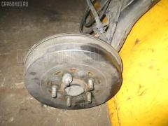 Балка подвески Toyota Opa ACT10 1AZ-FSE Фото 1