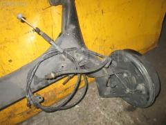 Балка подвески Toyota Opa ACT10 1AZ-FSE Фото 2
