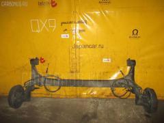 Балка подвески Toyota Opa ACT10 1AZ-FSE Фото 3