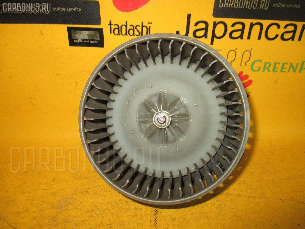 Мотор печки TOYOTA OPA ACT10 Фото 2