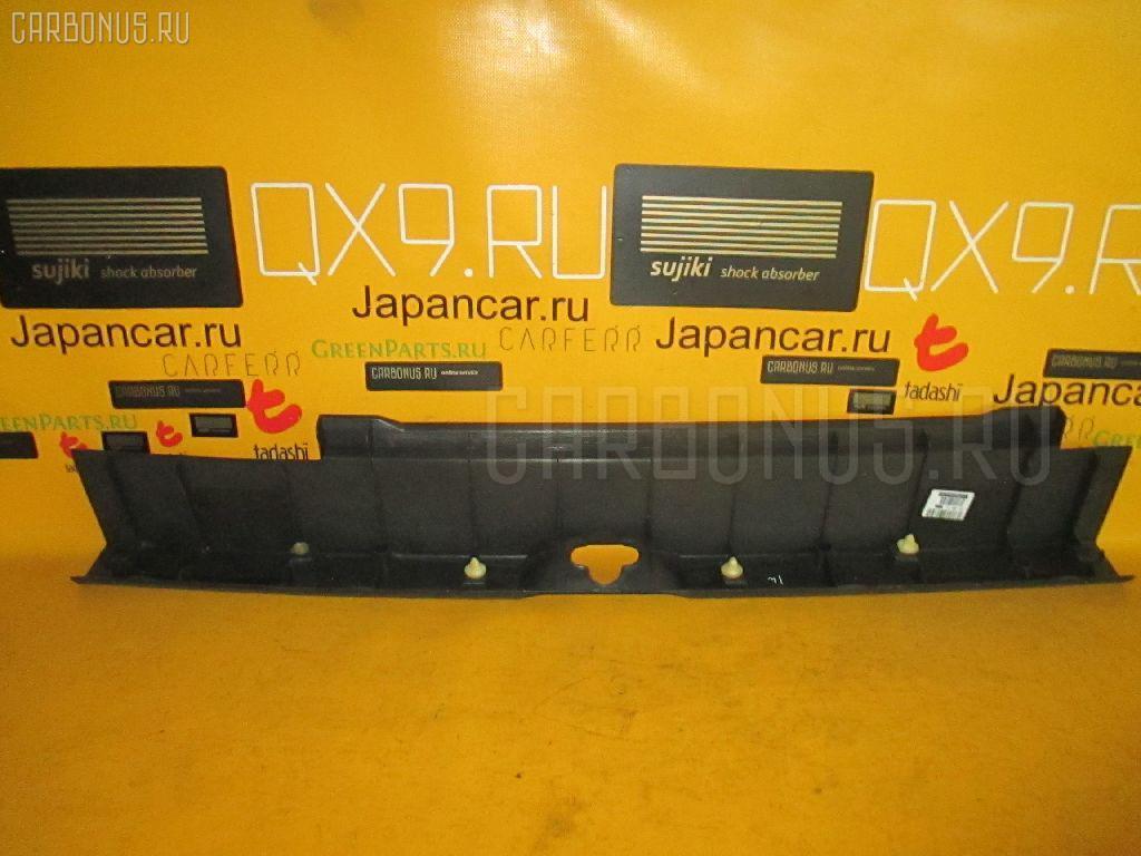 Обшивка багажника TOYOTA OPA ACT10 Фото 2