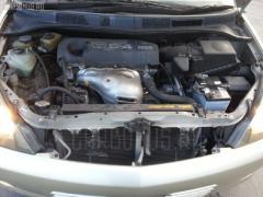 Обшивка багажника Toyota Opa ACT10 Фото 4
