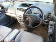 Обшивка багажника Toyota Opa ACT10 Фото 7