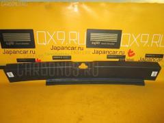 Обшивка багажника Toyota Opa ACT10 Фото 1