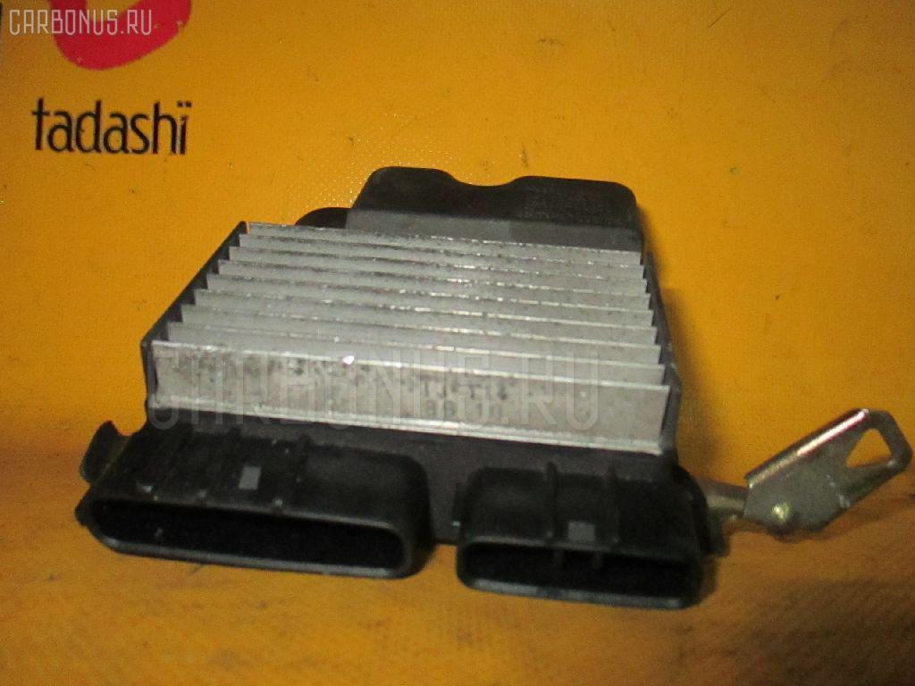 Блок управления инжекторами TOYOTA OPA ACT10 1AZ-FSE Фото 1