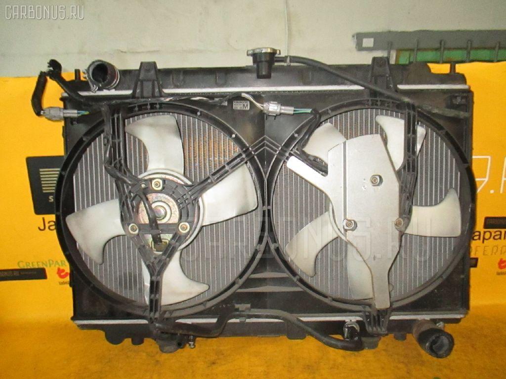 Радиатор ДВС NISSAN CEFIRO PA32 VQ25DE. Фото 7