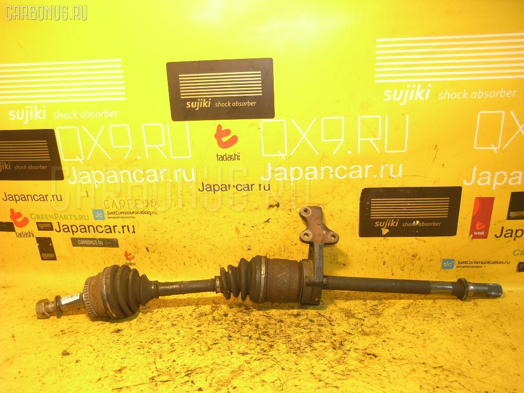 Привод NISSAN CEFIRO PA32 VQ25DE Фото 1