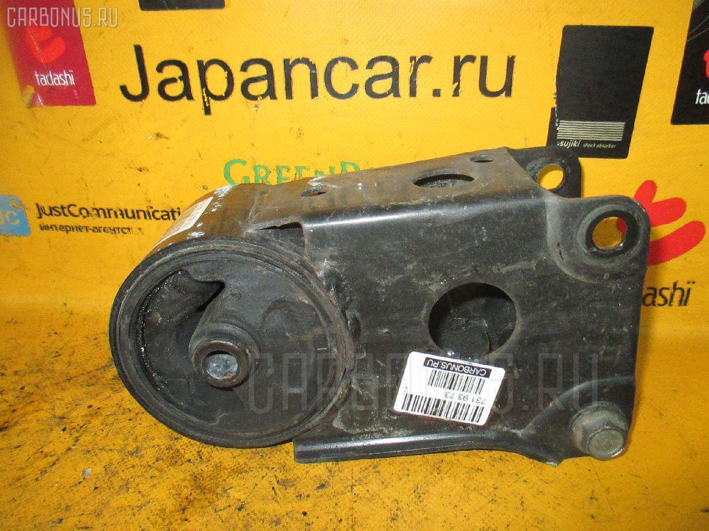 Подушка двигателя NISSAN CEFIRO PA32 VQ25DE. Фото 2