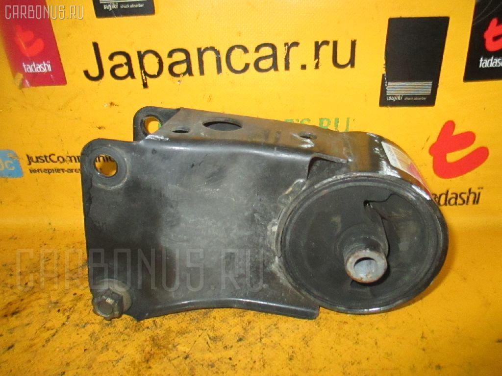 Подушка двигателя NISSAN CEFIRO PA32 VQ25DE. Фото 3