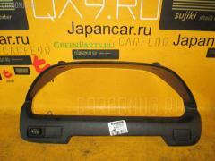 Консоль спидометра Nissan Cefiro PA32 Фото 1