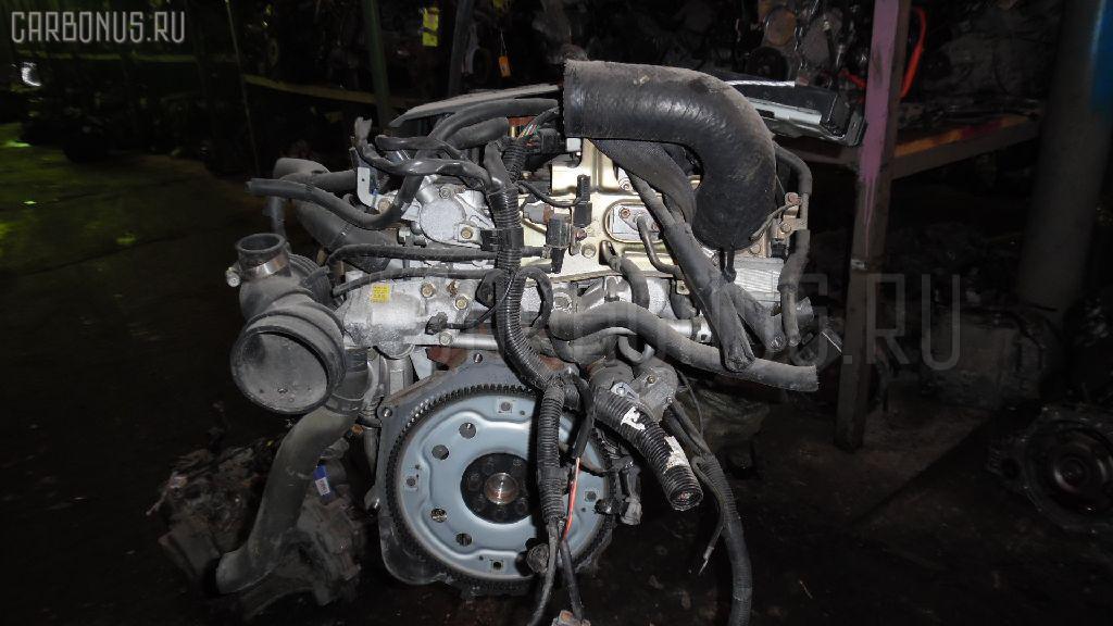 Двигатель MITSUBISHI LANCER CEDIA WAGON CS5W 4G93T Фото 4