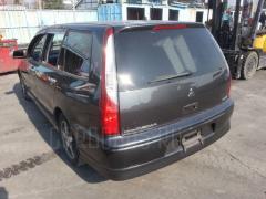 Порог кузова пластиковый ( обвес ) Mitsubishi Lancer cedia wagon CS5W Фото 6