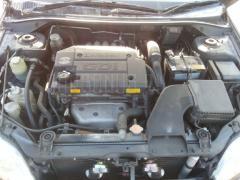 Порог кузова пластиковый ( обвес ) Mitsubishi Lancer cedia wagon CS5W Фото 4