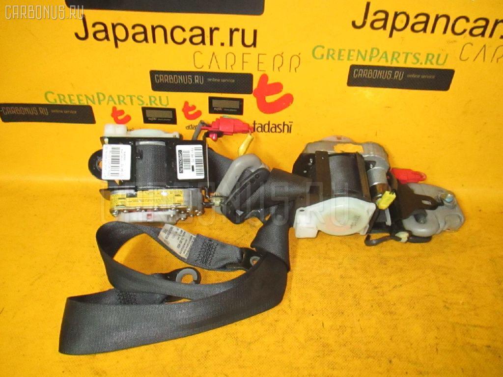 Ремень безопасности MITSUBISHI LANCER CEDIA WAGON CS5W 4G93-T Фото 2