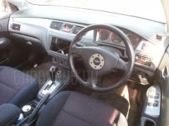 Ремень безопасности Mitsubishi Lancer cedia wagon CS5W 4G93-T Фото 7