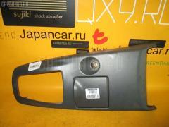 Консоль КПП MITSUBISHI LANCER CEDIA WAGON CS5W Фото 1