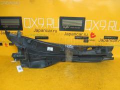 Решетка под лобовое стекло MITSUBISHI LANCER CEDIA WAGON CS5W Фото 1