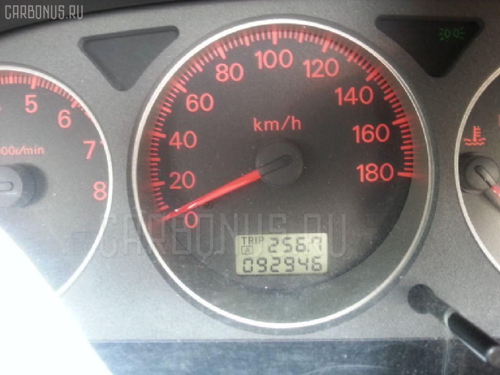 Защита двигателя MITSUBISHI LANCER CEDIA WAGON CS5W 4G93-T Фото 7