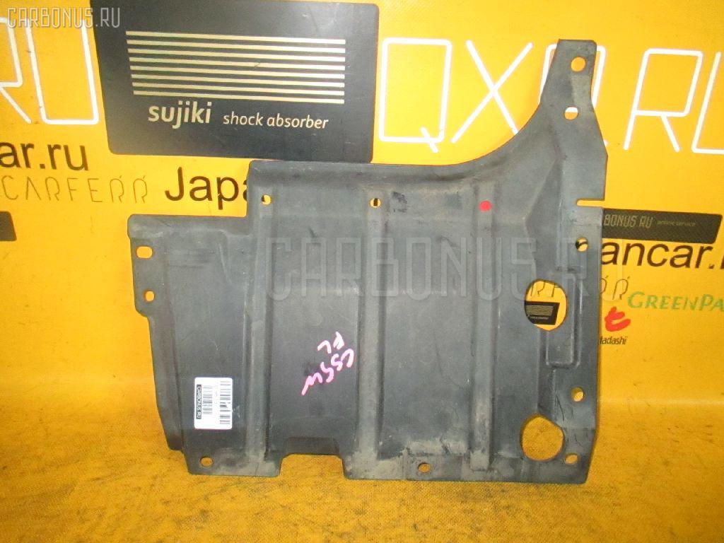 Защита двигателя MITSUBISHI LANCER CEDIA WAGON CS5W 4G93-T Фото 1