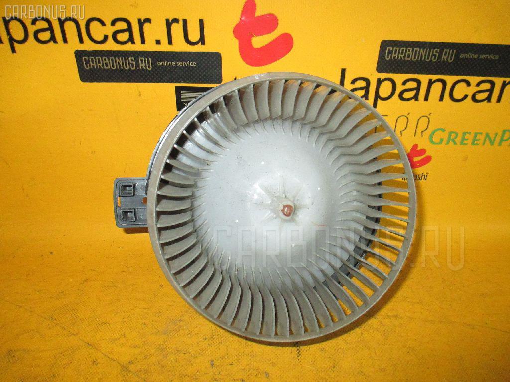 Мотор печки TOYOTA MARK II JZX110 Фото 2