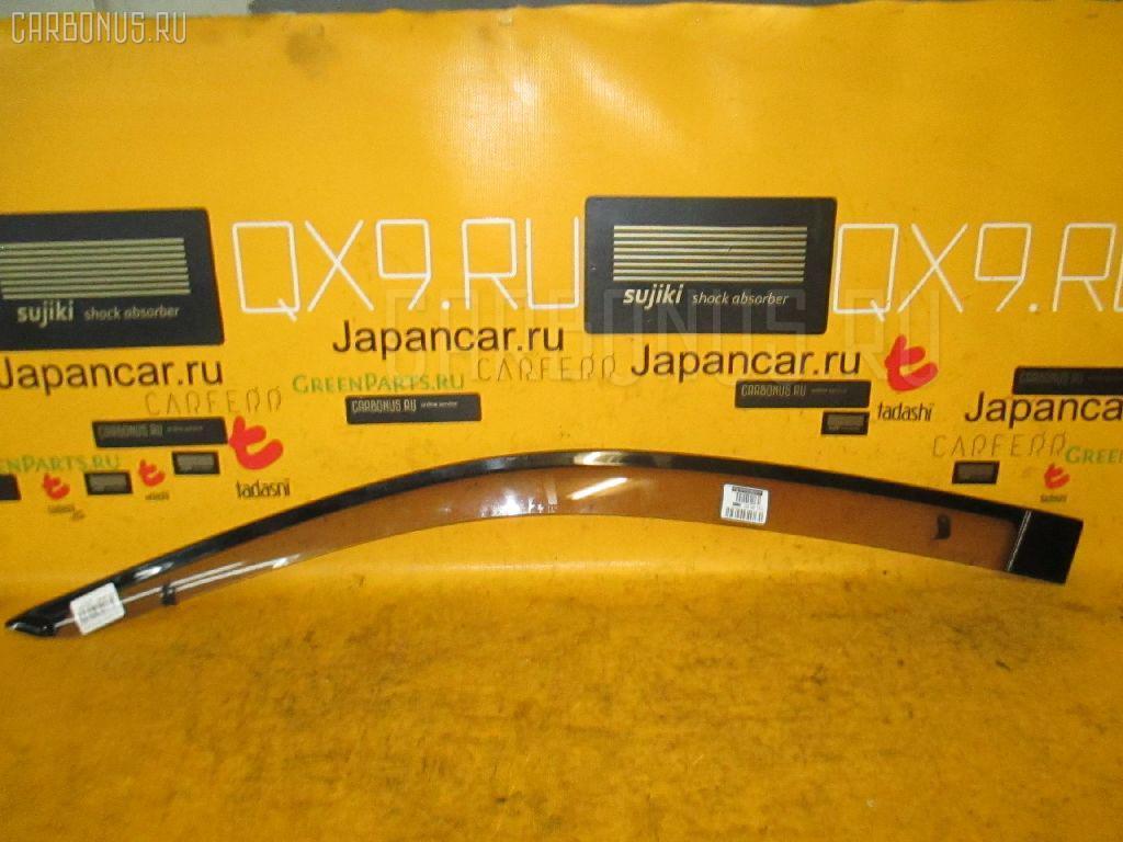Ветровик TOYOTA MARK II JZX110 Фото 1