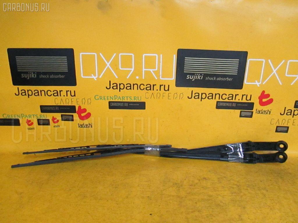 Держатель дворника Toyota Mark ii JZX110 Фото 1
