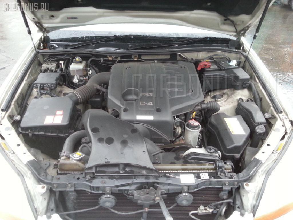 Мотор привода дворников TOYOTA MARK II JZX110 Фото 4