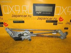Мотор привода дворников TOYOTA MARK II JZX110 Фото 2