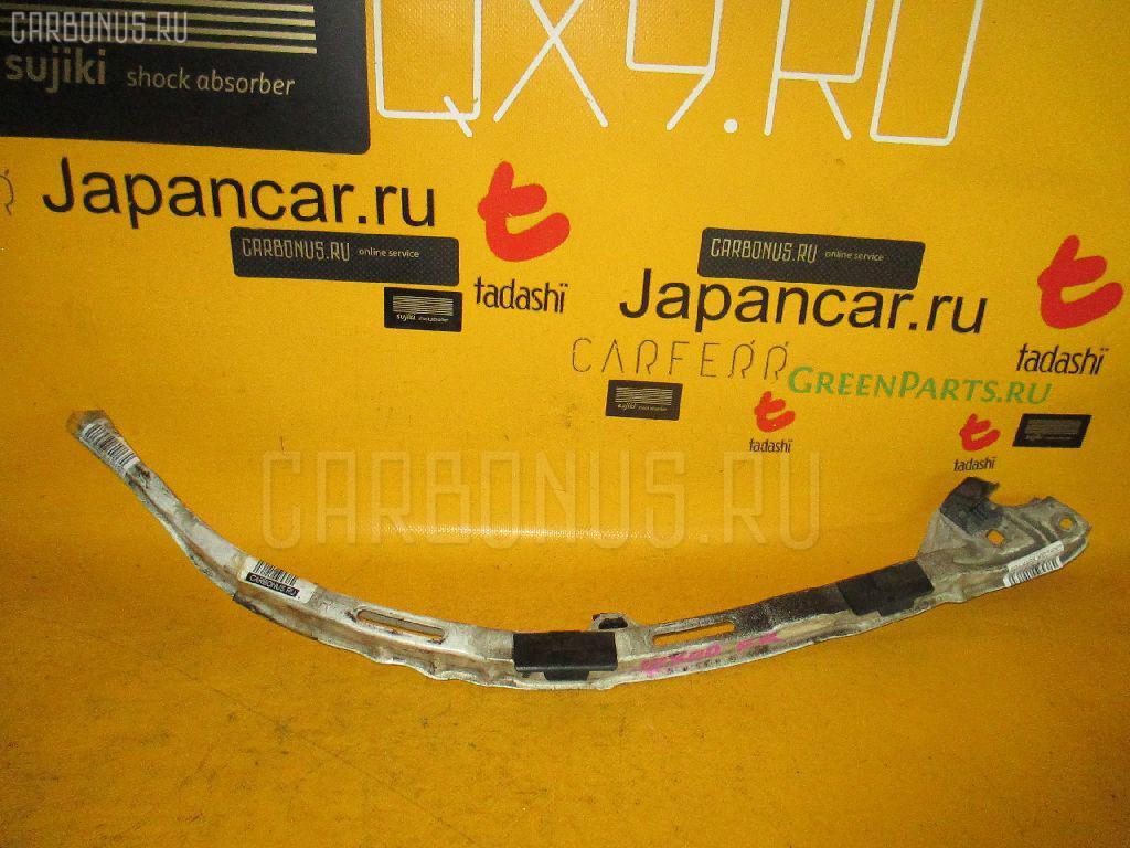 Жесткость бампера TOYOTA MARK II JZX110. Фото 2