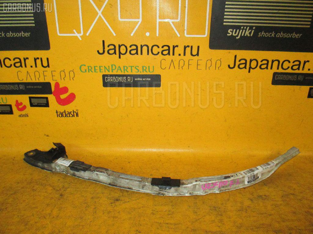 Жесткость бампера TOYOTA MARK II JZX110. Фото 3