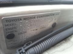 Воздухозаборник Toyota Mark ii JZX110 1JZ-FSE Фото 4