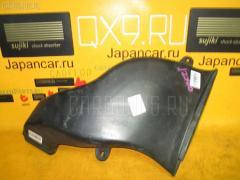 Воздухозаборник Toyota Mark ii JZX110 1JZ-FSE Фото 2