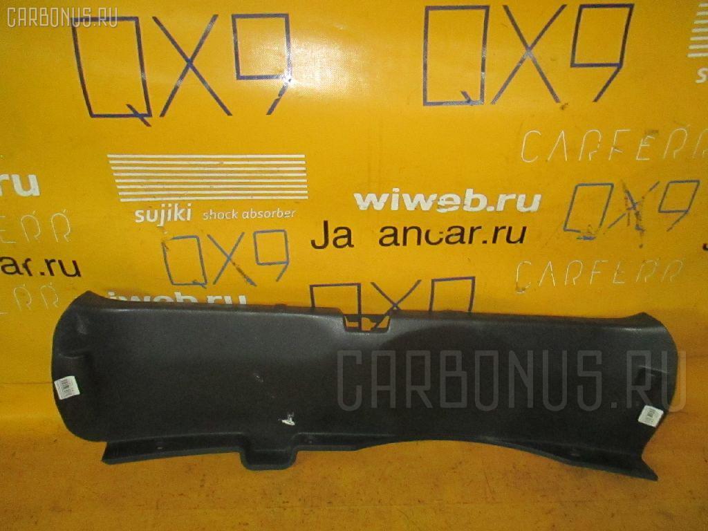 Обшивка багажника HONDA ODYSSEY RA6. Фото 5