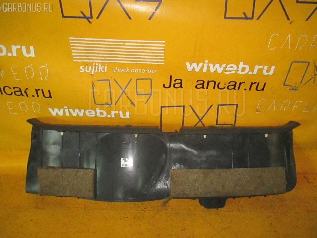 Обшивка багажника HONDA ODYSSEY RA6. Фото 6
