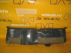 Обшивка багажника Honda Odyssey RA6 Фото 2
