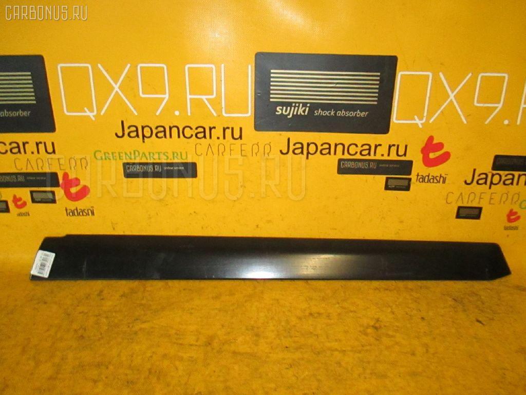 Ветровик Honda Odyssey RA6 Фото 1
